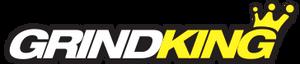 GrindKing logo