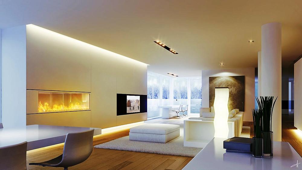 Smartlife lighting