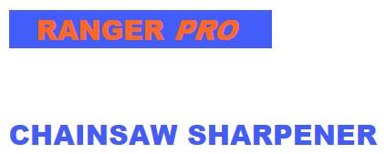 Ranger Pro Chainsaw Sharpener