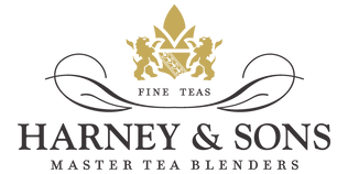 Harney and Sons logo
