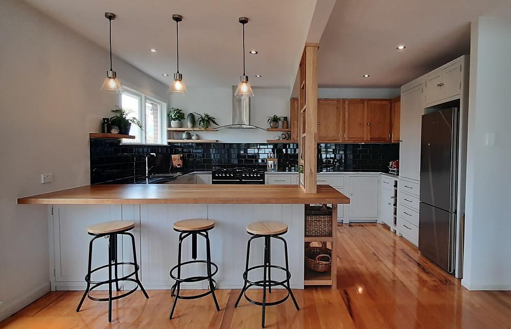 BespOak Kitchens