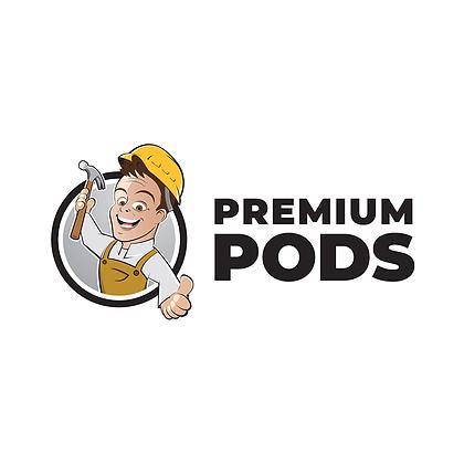 Premium Pods