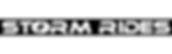 Storm Rides logo