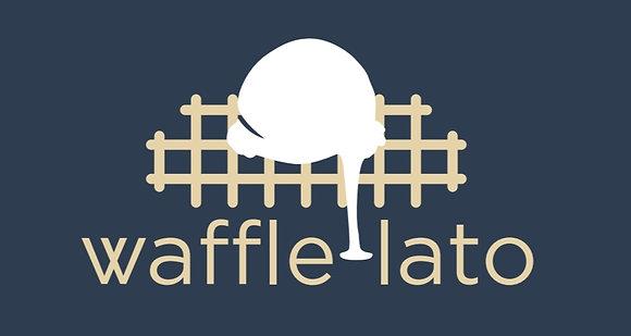 Waffle-Lato