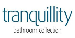Tranquility Bathroom Collection