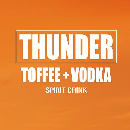 Thunder Vodka