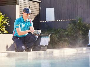 Poolwerx pool maintenance and equipment