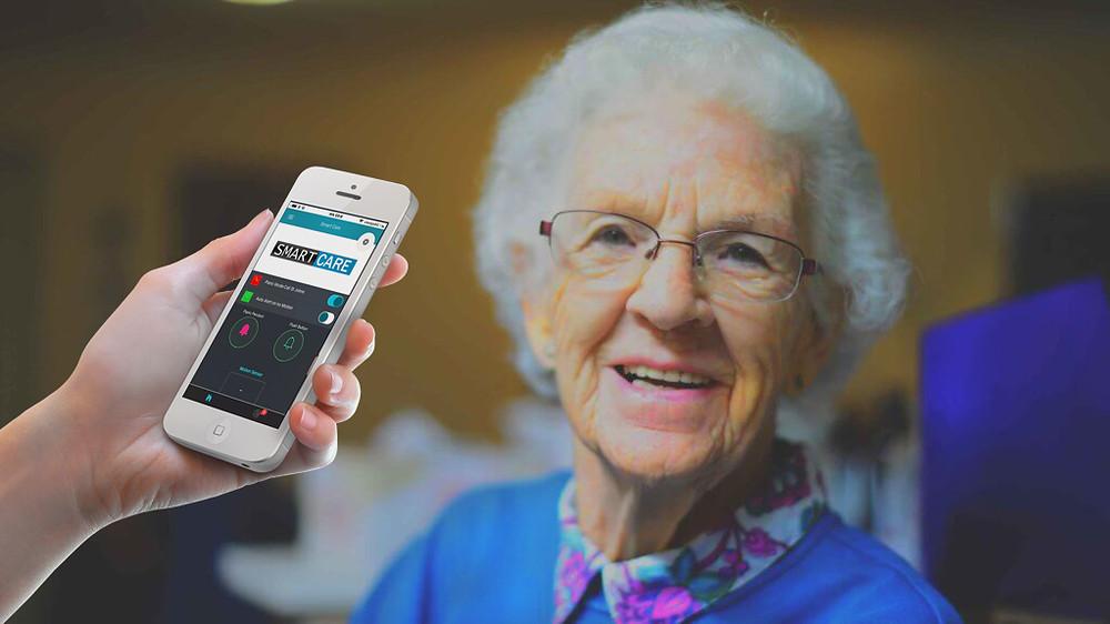 Smartlife aged care