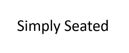 Simply Seated
