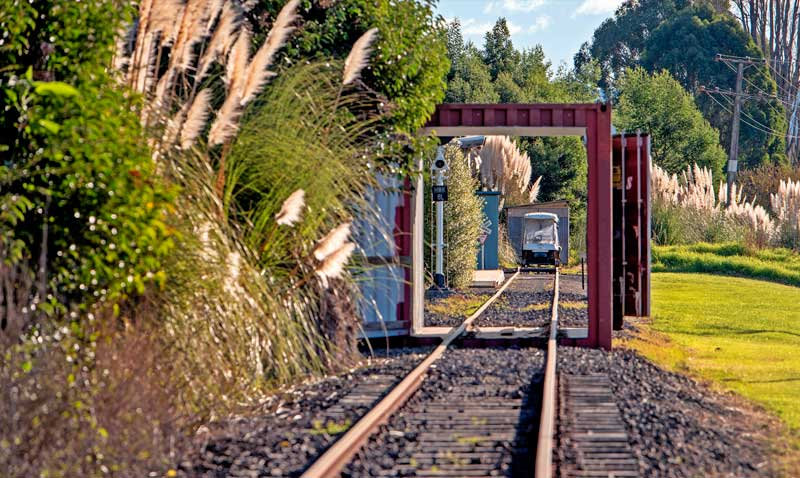 Awakeri Rail Adventures
