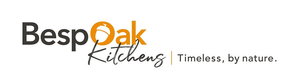 BespOak Kitchens logo