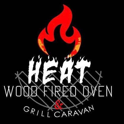 Heat Caravan