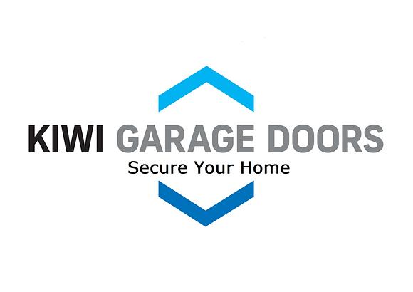 Kiwi Garage Doors