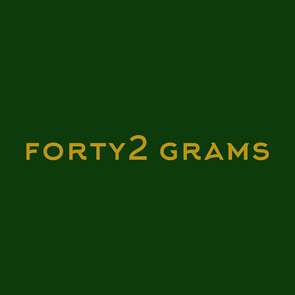 Forty2 Grams