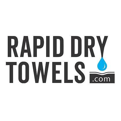 Rapid Dry Towels
