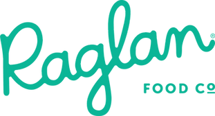 Raglan Coconut Yoghurt logo