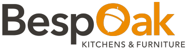 BespOak Kitchens & Furniture logo