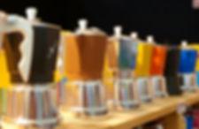 Tauranga Home Show - Caffe Italiano