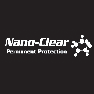 Nano-Clear Permanent Protection
