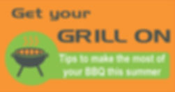 Tips to make the mos of your BBQ infographic
