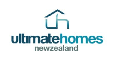 Ultimate Homes logo