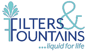 Filters and Fountains logo