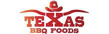 Texas BBQ Foods logo