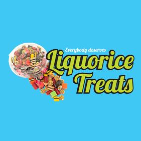 Liquorice Treats