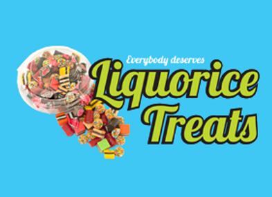 Liquorice Treats