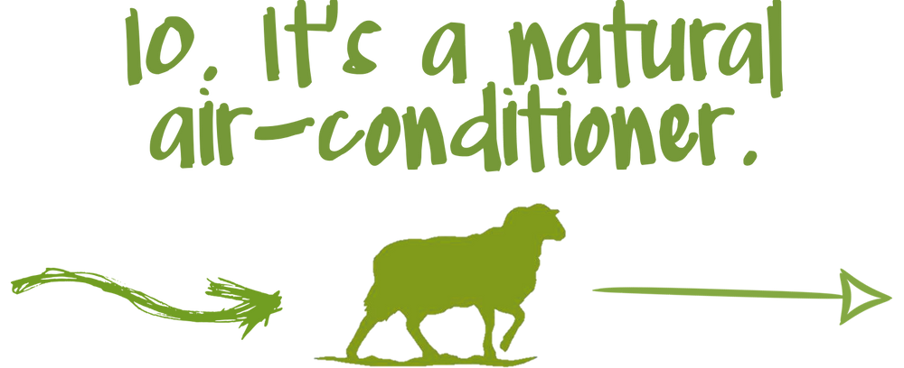 Green Sheep Insulation & Home Comfort air conditioner