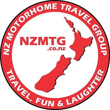 NZ Motorhome Travel Group