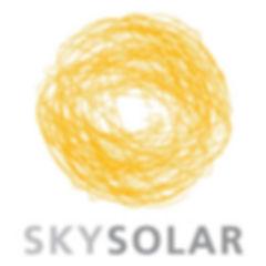 Skysolar logo