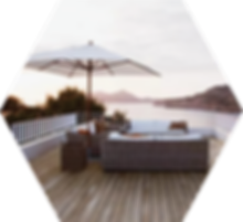 Find outdoor furniture at the Tauranga Home Show