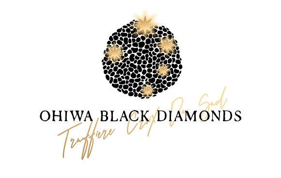 Ohiwa Black Diamond Truffles