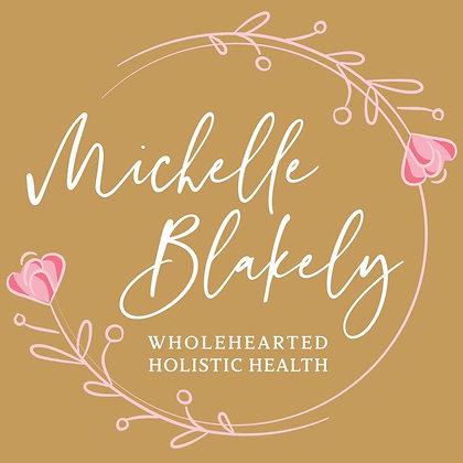 Wholehearted Holistic Health