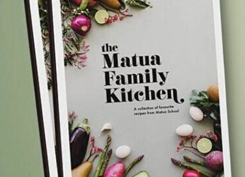 The Matua Family Kitchen Recipe Book