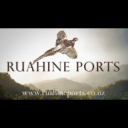 Ruahine Ports