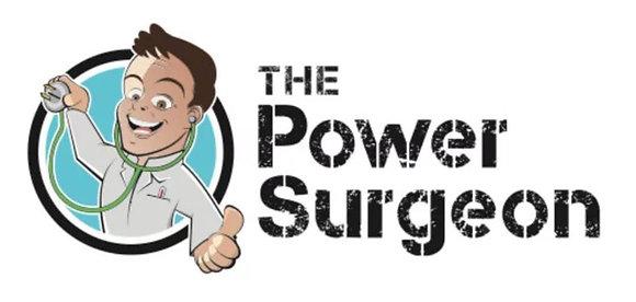 The Power Surgeon
