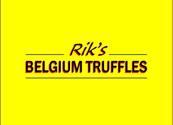 Rik's Belgium Truffles