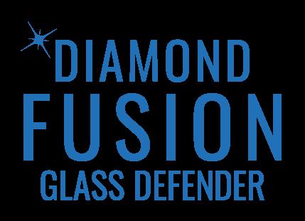 Diamond Fusion Glass Defender