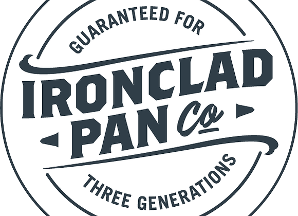 The Ironclad Pan Company