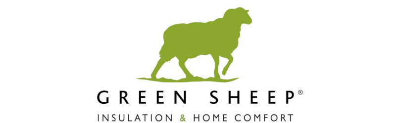 Green Sheep Insulation & Home Comfort logo
