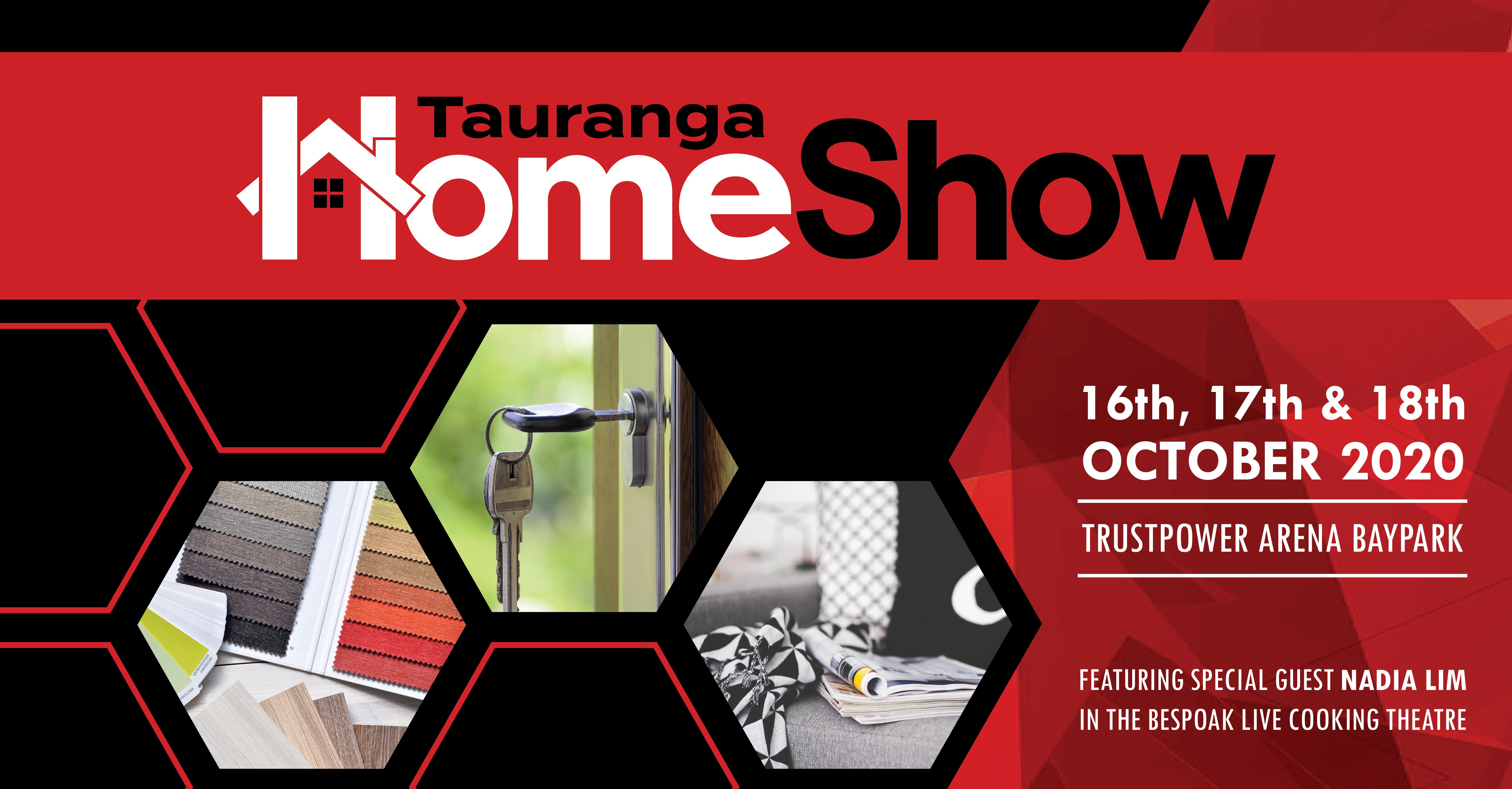 Tauranga Home Show 2020
