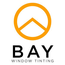 Bay Window Tinting logo