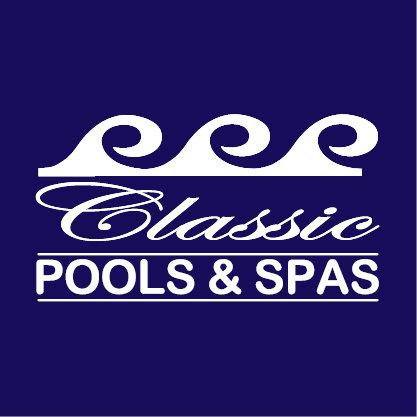Classic Pools & Spas
