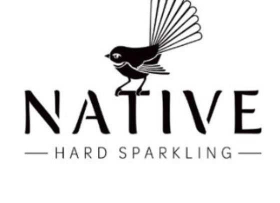 Native Hard Sparkling