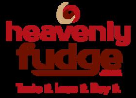 Heavenly Fudge