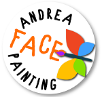 Andrea Face Painting