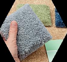 Find carpet at the Tauranga Home Show