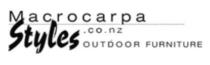 Macrocarpa Styles
